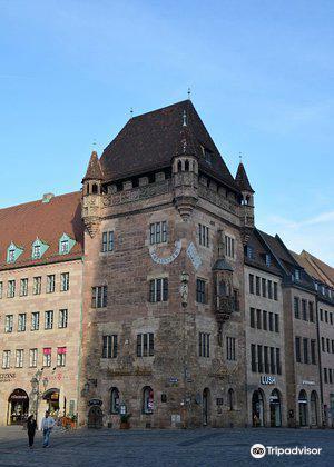 Nassauer Haus1