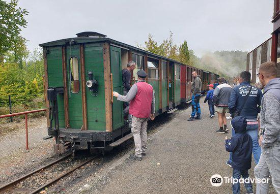 Le P'tit Train de la Haute Somme1