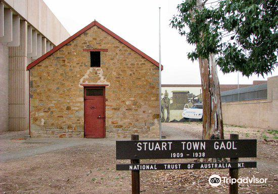 Stuart Town Gaol3
