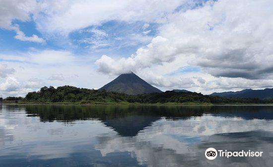 Lake Arenal3