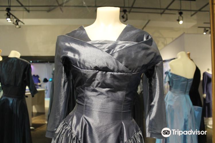 Musee du Costume Et du Textile Montreal Canada3