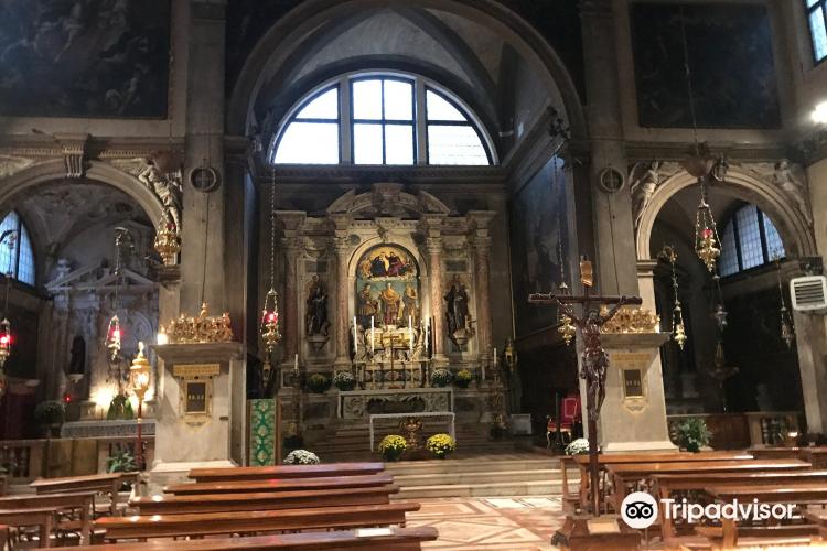 Chiesa di San Zulian (Giuliano)1