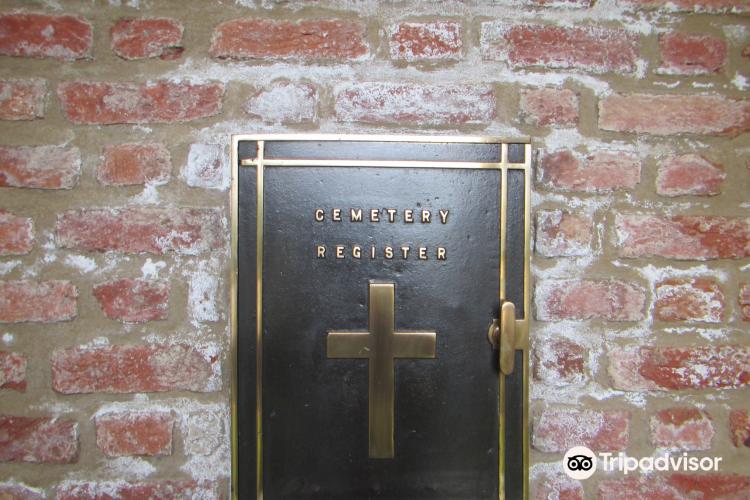 Bapaume Post Military Cemetery3