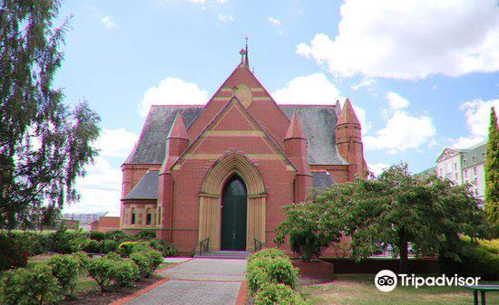 Holy Trinity Anglican Church2
