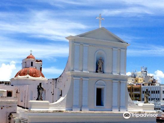 Cathedral of San Juan Bautista2