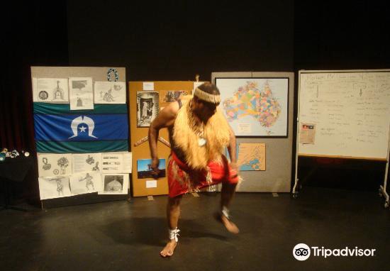 塔達亞國家原住民文化研究所4
