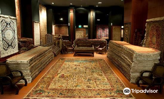 Lotto Carpets Gallery