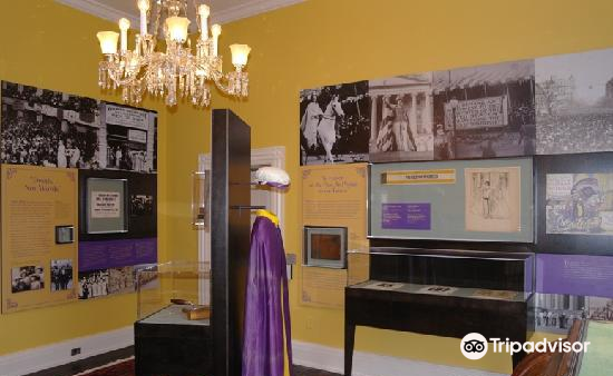 Sewall-Belmont House & Museum4