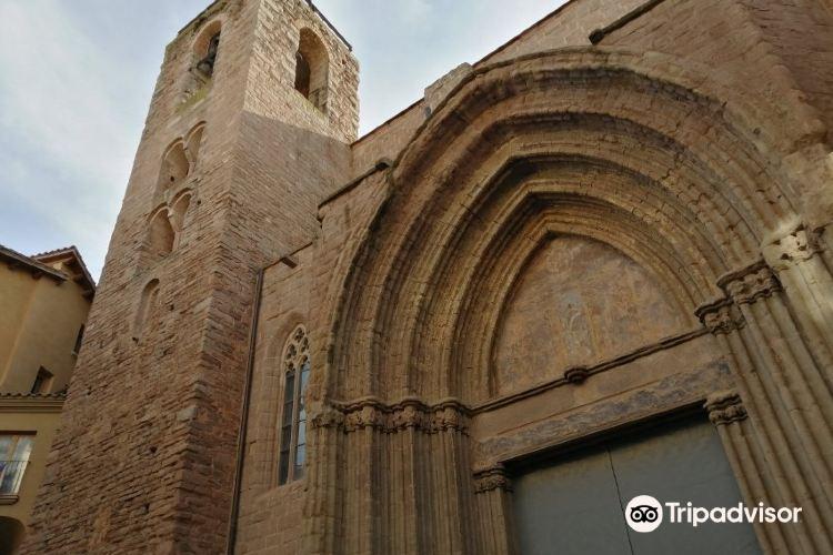 Església de Sant Miquel1