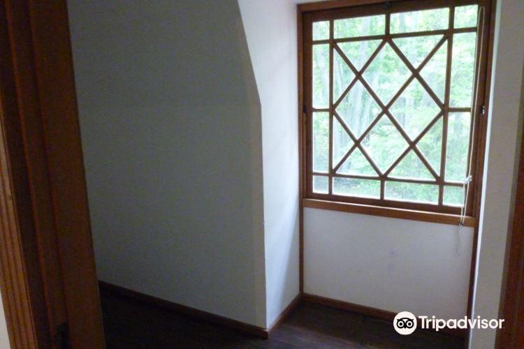 Arishima Takeo's Old House2