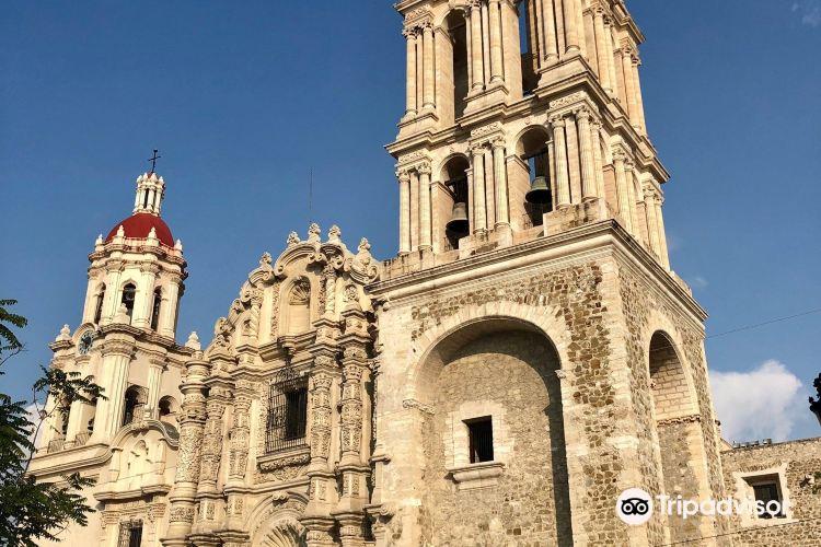 Catedral de Santiago de Saltillo1