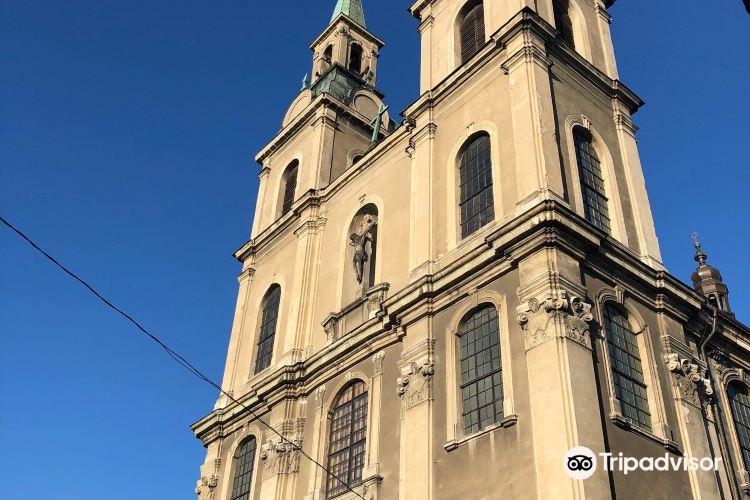 Raising of the Holy Cross Church