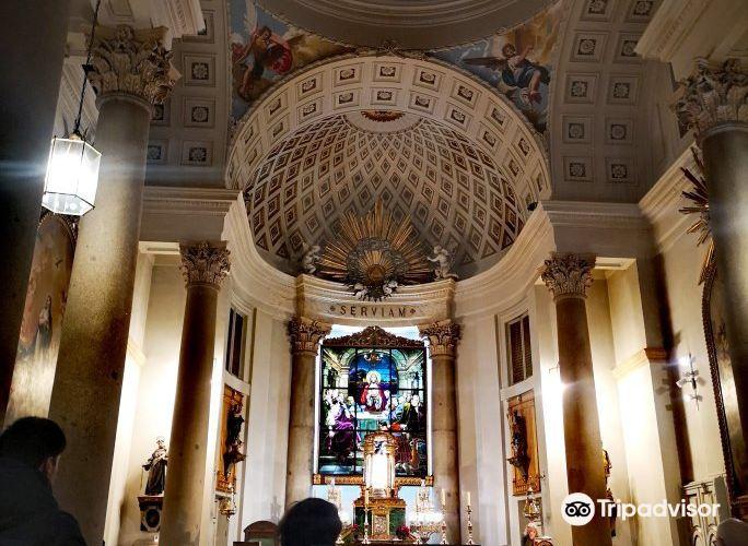 Oratory of Caballero de Gracia2