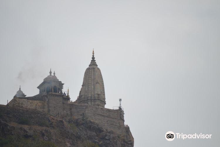 Ramtek Fort Temple4