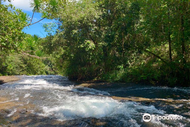 Ngardmau Falls3