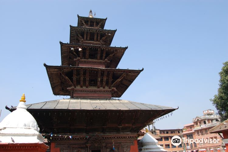 Kumbeshwar Temple2