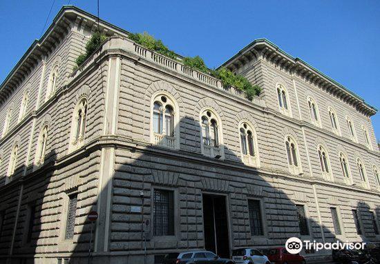Palazzo della Cassa di Risparmio delle Provincie Lombarde