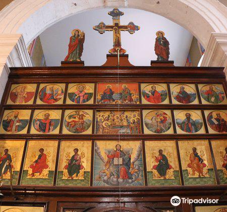 Church Uspenie Mother of God (Crkva Uspenie Bogomatere)4