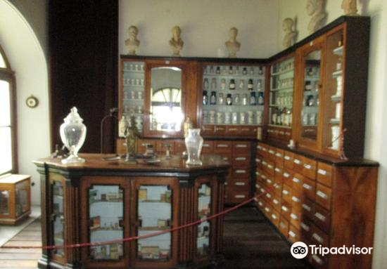 Museum of the History of Medicine2