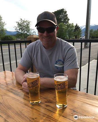 Sherwood Mountain Brewhouse4