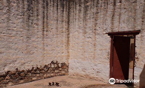 Stuart Town Gaol1