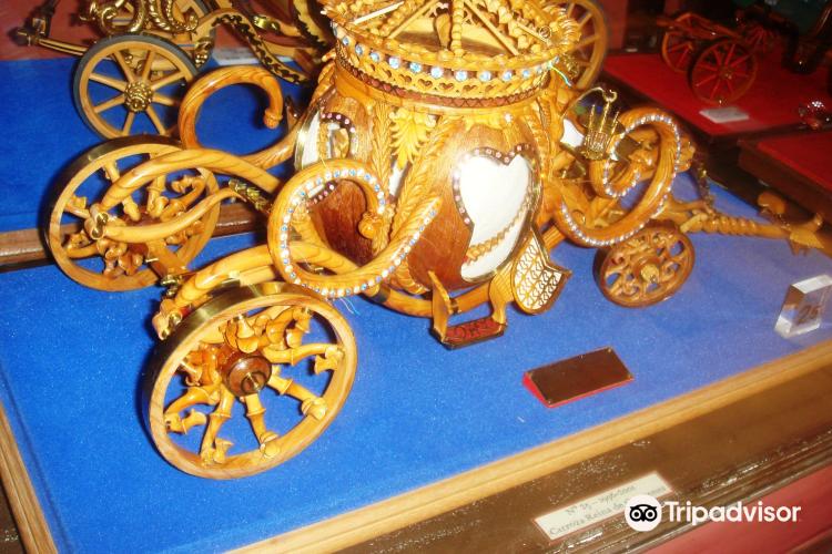 Museo de Carruajes1