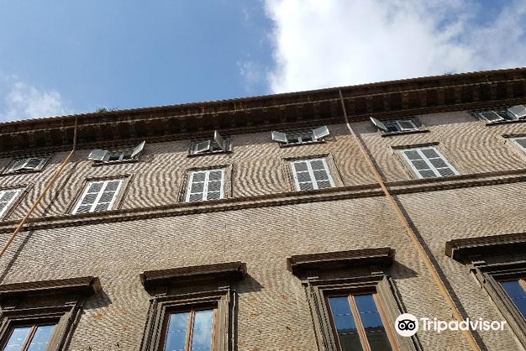 Palazzo Mattei di Giove1