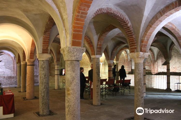 Cripta di San Giovanni1