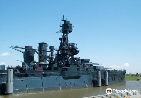 Battleship Texas State Historic Site3