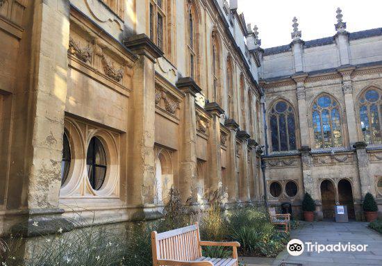Brasenose College1