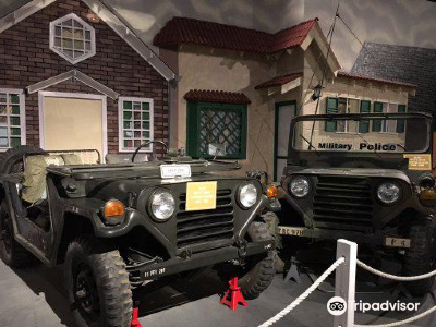 Fort Bliss and Old Ironsides Museums