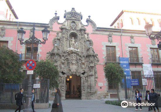 Museo de Historia de Madrid3