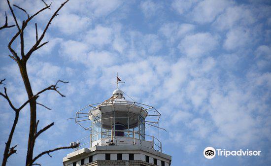 Анапский маяк2