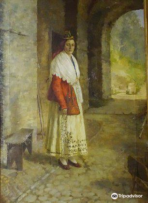Museo Etnografico Giovanni Podenzana1