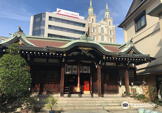 Sannomiya Shrine2
