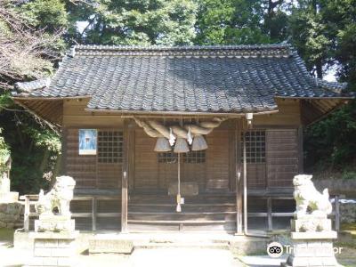Agei Shrine
