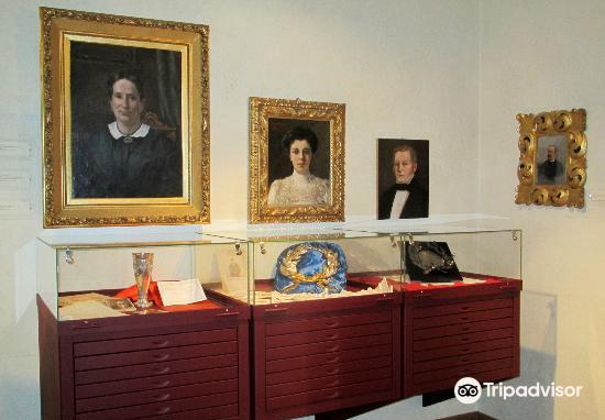 Civico Museo Teatrale Carlo Schmidl2