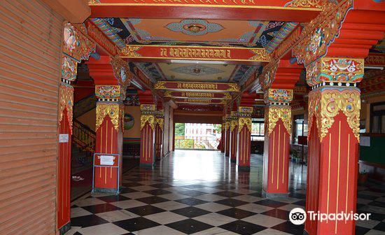 Namo Buddha Monastery2