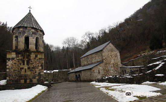 Green (Mtsvane) Monastery1