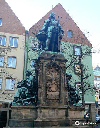 Martin Behaim Denkmal4