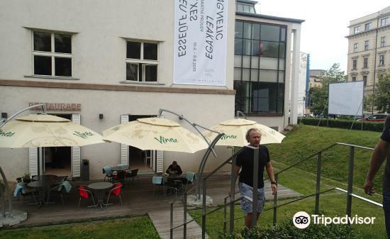 Dum Umeni Mesta Brna / The Brno House of Arts2
