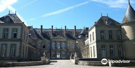 Château d'Haroué4