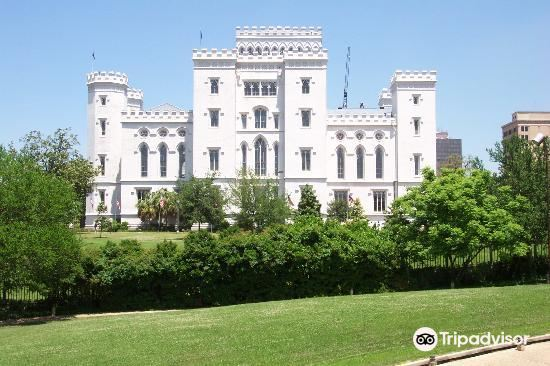 Old State Capitol4