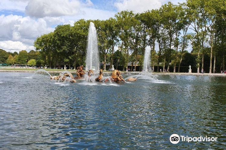 The Water Parterres1