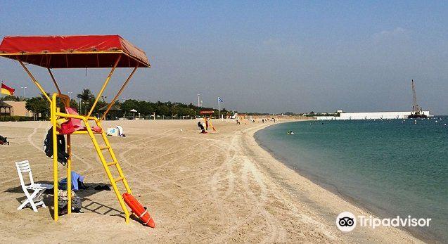 Bateen Beach4