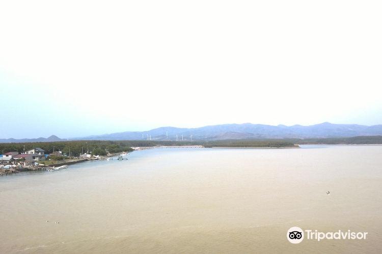 Lake Jusan Ohashi4