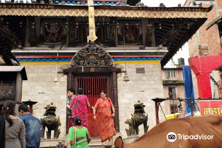 Mahendreswor Mandir Temple4