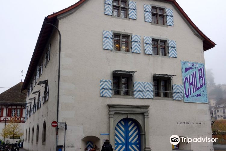 Pharmazie-Historisches Museum3