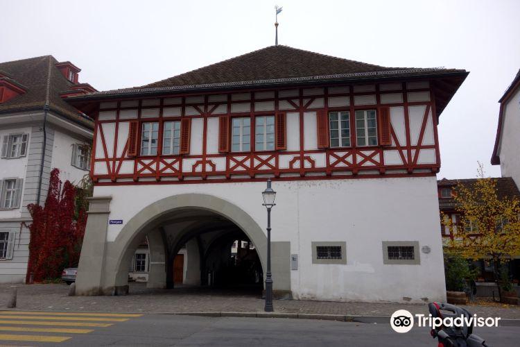 Pharmazie-Historisches Museum4