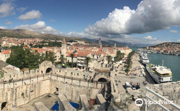 Tower Kamerlengo Trogir2